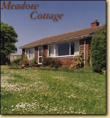 Dog Friendly Cottage in Tenterden | Meadow Cottage Kent pet welcome